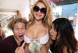 Free Mature Money Porn Pictures